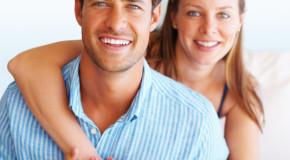 Dating for enlige og single forældre