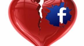 Så længe venter du, før du tilføjer hende på Facebook