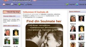 Soulmate.dk – anmeldelse
