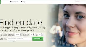 Netværk for singler, events og singlefester