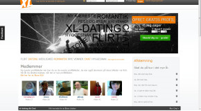 XL Dating – anmeldelse
