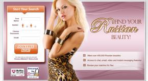 Russiske kvinder – de 4 bedste russiske dating sider