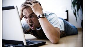 Sådan undgår du at blive snydt med netdating