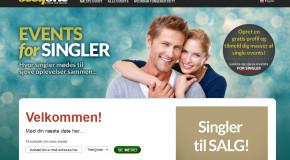 Seeqone – speed dating og running dinner i København og Aarhus
