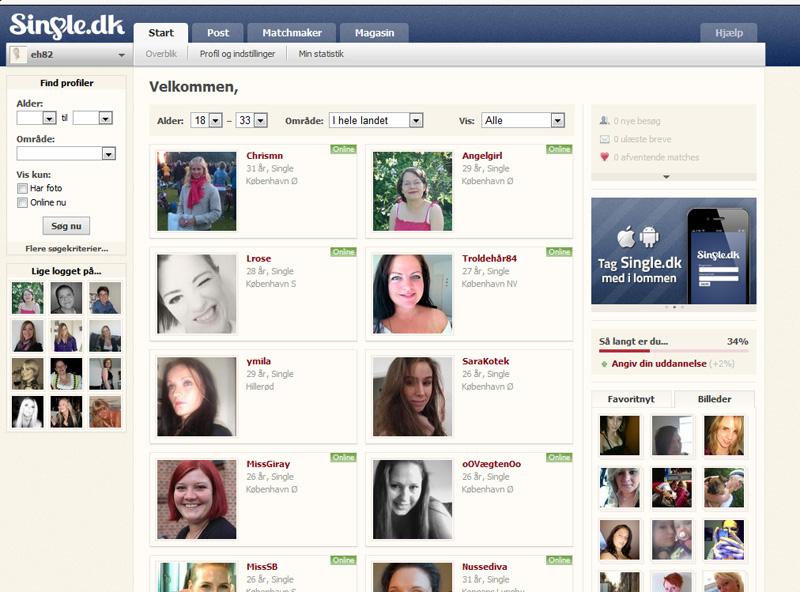 dating profil titel eksempler