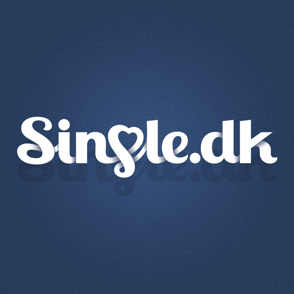 Eksempelprofil for et datingside